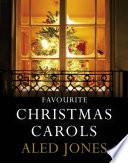 Aled Jones  Favourite Christmas Carols