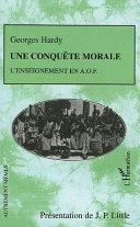 Une conquête morale [Pdf/ePub] eBook