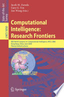 Computational Intelligence Research Frontiers