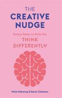 The Creative Nudge Book