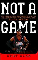 Not a Game [Pdf/ePub] eBook
