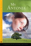 My Antonia - Literary Touchstone Edition
