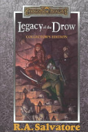 Legacy of the Drow image