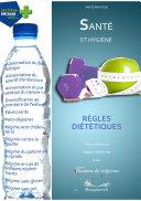 Santé et hygiène : les règles diététiques