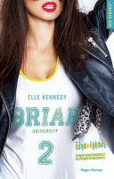 Briar Université - tome 2 The risk -Extrait offert- Pdf/ePub eBook