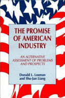 The Promise of American Industry