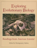 Exploring Evolutionary Biology