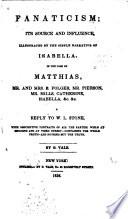 Fanaticism Book