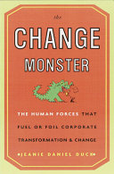 The Change Monster Pdf/ePub eBook