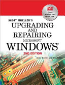 Upgrading and Repairing Microsoft Windows
