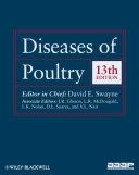Diseases of Poultry Pdf/ePub eBook