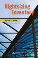 Rightsizing Inventory