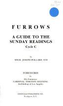 Furrows Book PDF