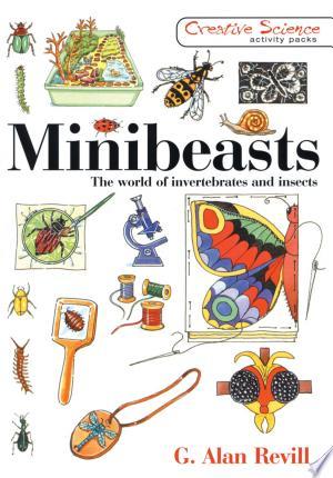 [pdf - epub] Minibeasts - Read eBooks Online