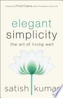 Elegant Simplicity PDF