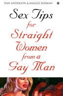 Sex Tips For Straight Women From A Gay Man PDF
