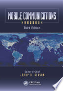Mobile Communications Handbook Third Edition Book PDF