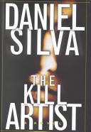 The Kill Artist Book