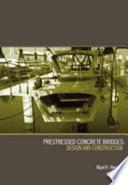 Prestressed Concrete Bridges