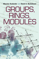 Groups Rings And Fields [Pdf/ePub] eBook