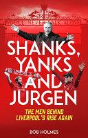 Shanks  Yanks and Jurgen
