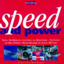 Speed and Power Pdf/ePub eBook