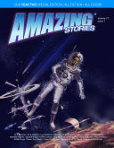 Amazing Stories: Fall 2019: Volume 77 Issue 1 ebook