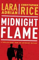 Midnight Flame Pdf