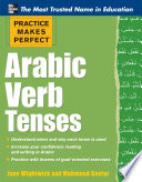 Practice Makes Perfect Arabic Verb Tenses Book