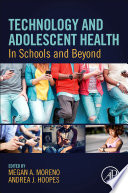Technology And Adolescent Health Book PDF