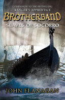 Slaves of Socorro (Brotherband Book 4)