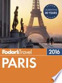 Fodor S Paris 2016