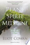 Plant Spirit Medicine Book