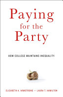 Paying for the Party [Pdf/ePub] eBook