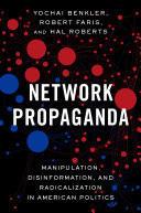 Network Propaganda Pdf/ePub eBook