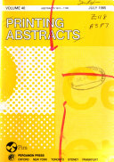 Printing Abstracts
