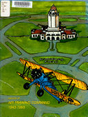 History of Air Training Command  1943 1993