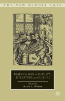 Reading Skin in Medieval Literature and Culture [Pdf/ePub] eBook