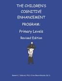 Children s Cognitive Enhancement Program Book