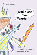 Don t Use Your Words