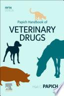 Papich Handbook of Veterinary Drugs - E-Book