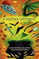 Books - New Windmills Series: Writers Cauldron, A (Short Stories) | ISBN 9780435125455