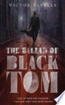 link to The ballad of Black Tom in the TCC library catalog