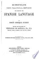Hossfeld's New Practical Method for Learning the Spanish Language ...