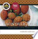 Bison Delights