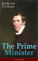 Pdf The Prime Minister (Unabridged) Telecharger