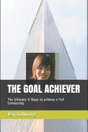 The Goal Achiever Book