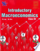 Introductory Macroeconomics (2020-21)