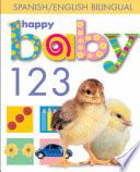 Happy Baby 123 Bilingual