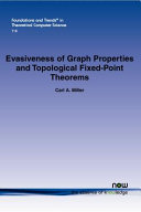 Evasiveness of Graph Properties and Topological Fixed Point Theorems